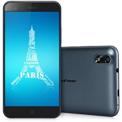 Ulefone Paris: disponible en oferta en GearBest