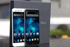 Ulefone Paris: un nuevo smartphone elegante y barato