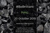 Un nuevo HTC One será presentado el 20 de octubre