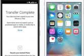 Usuarios de Android buscan sabotear la app Move to iOS