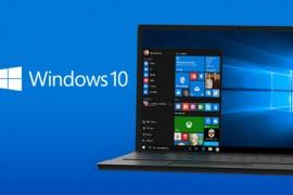 Windows 10 recibirá su primera gran actualización en noviembre