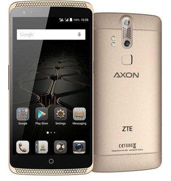 ZTE Axon Elite 4G GearBest