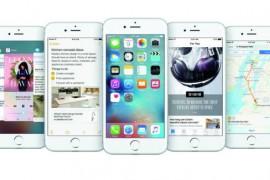 iOS 9 hace que algunos dispositivos dejen de funcionar