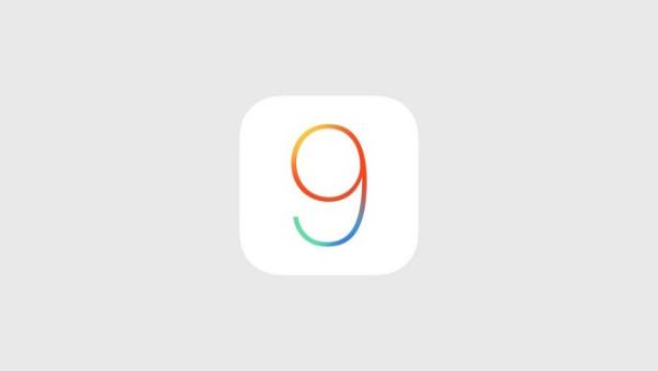 iOS 9 ya está disponible