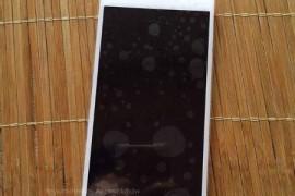 iPhone 6s Plus: este es el panel frontal