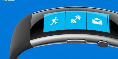 Anunciada una nueva versión de la Microsoft Band