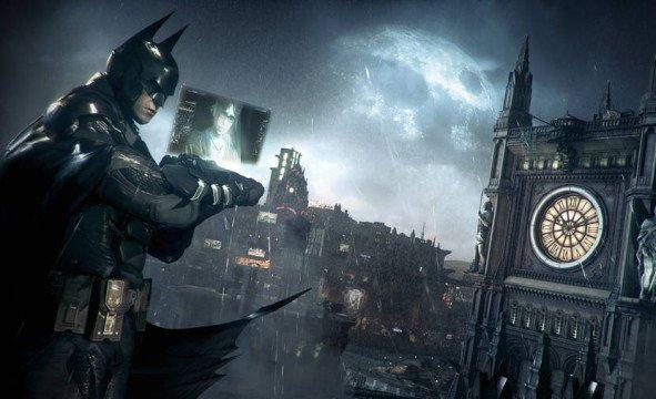 Batman Arkham Knight aún presenta problemas en su versión de PC