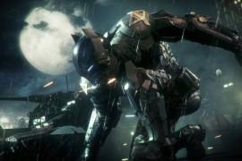 Batman: Arkham Knight confirma su relanzamiento para PC