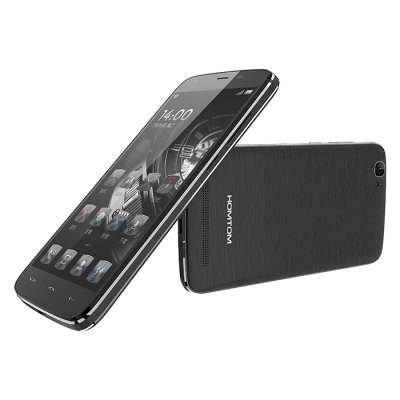 Doogee Homtom HT6 Everbuying