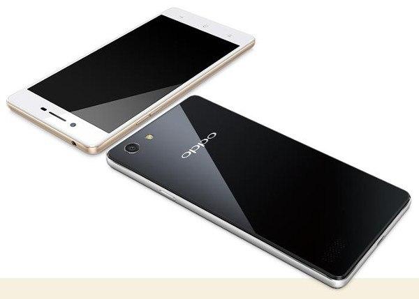 El Oppo Neo 7 ya es oficial