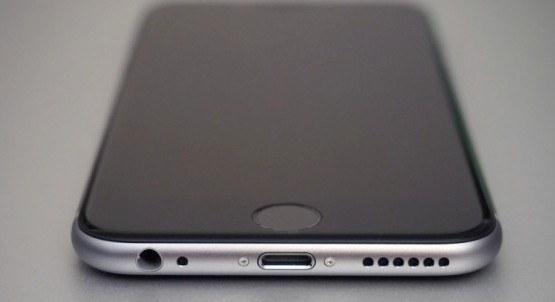 El iPhone 7 podría abandonar el botón Home