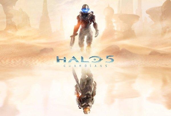Halo 5 Guardians ya tiene tráiler de lanzamiento