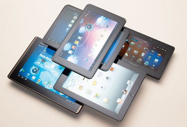La venta de tablets bajará en 2016