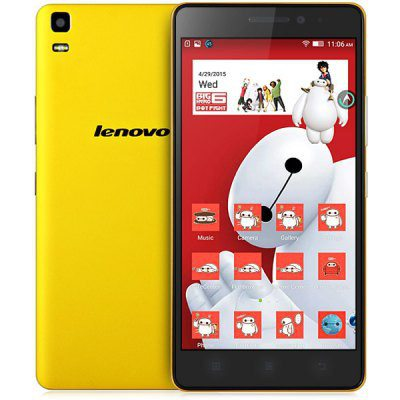 Lenovo K3 Note descuento GearBest