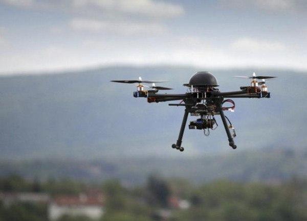 Los drones serán usados para inspeccionar puentes