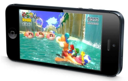 Nintendo pronto anunciará su primer videojuego móvil