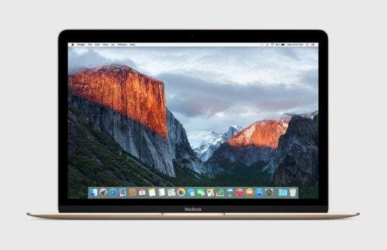 OS X El Capitan ya está disponible