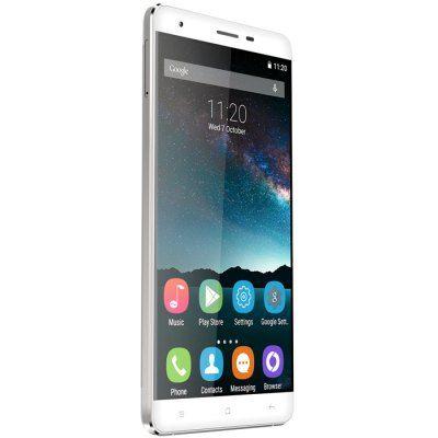 Oukitel K6000: un smartphone con batería de 6000 mAh
