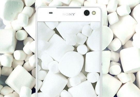 Sony da a conocer la lista de dispositivos compatibles con Android 6.0