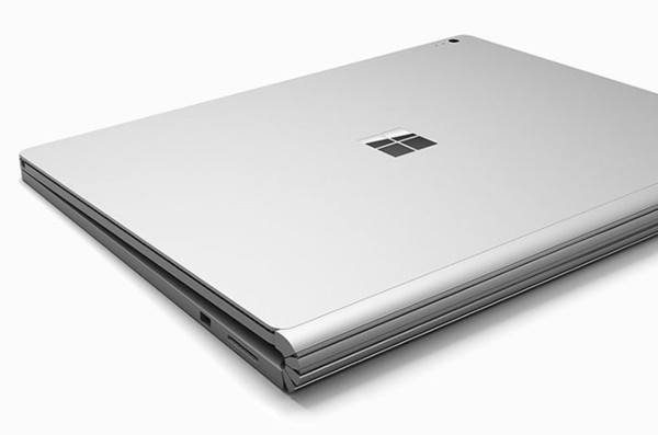 Surface Book: conoce a la primera notebook de Microsoft