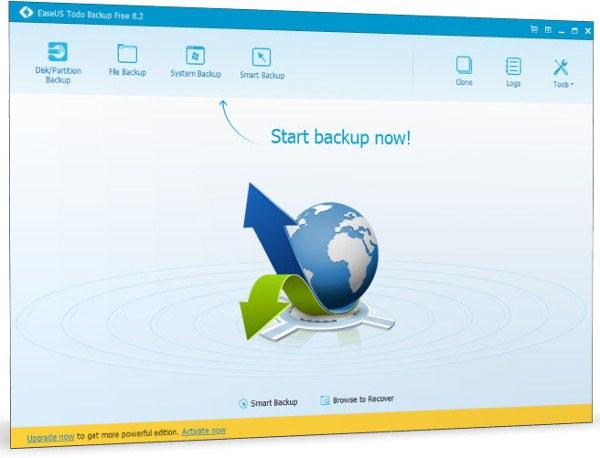 Todo Backup el mejor software para hacer respaldos en Windows