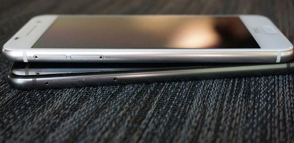 Un vistazo al nuevo HTC One A9