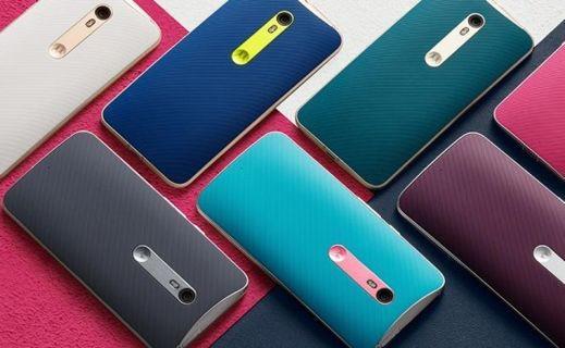 Verizon y Motorola anunciarán nuevos móviles el 27 de octubre