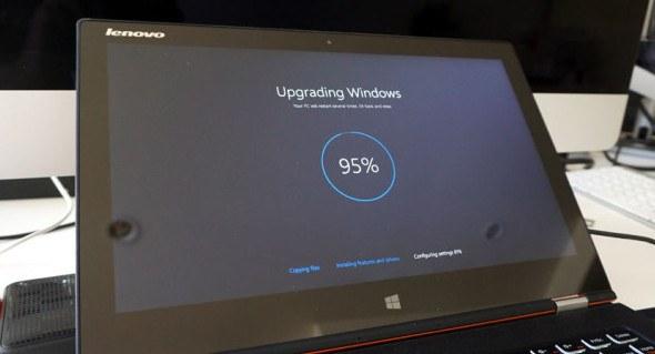 Windows 10 ya corre en más de 110 millones de dispositivos