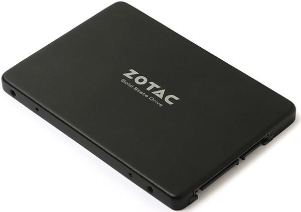 Zotac anuncia nuevas unidades SSD de 240 GB y 480 GB
