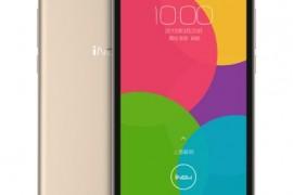 iNew U5 un smartphone 4G muy barato