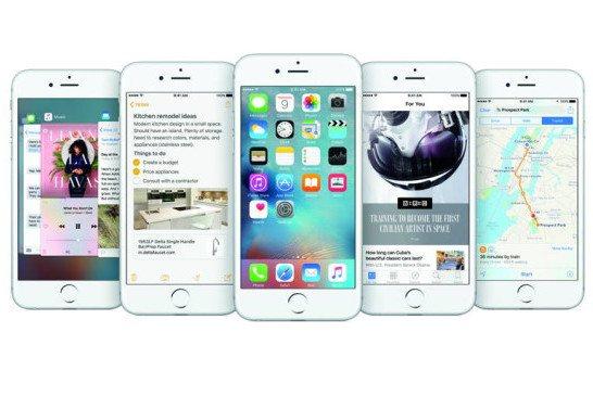 iOS 9.1 desactiva las alarmas de algunos usuarios