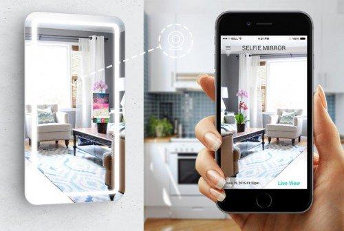 3selfie-mirror-quiere-innovar-tu-hogar-con-un-espejo-inteligente-tecnomagazine