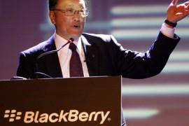 BlackBerry confirma que tiene más móviles en desarrollo