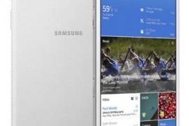 La Galaxy Tab Pro 8.4 no recibirá Lollipop