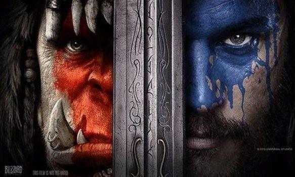 La película de Warcraft ya tiene su primer avance