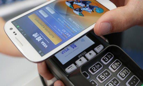 Samsung Pay permitirá transferir dinero desde un smartphone a otro