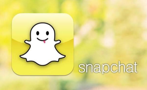 Snapchat ahora tiene todos los derechos sobre tus fotos