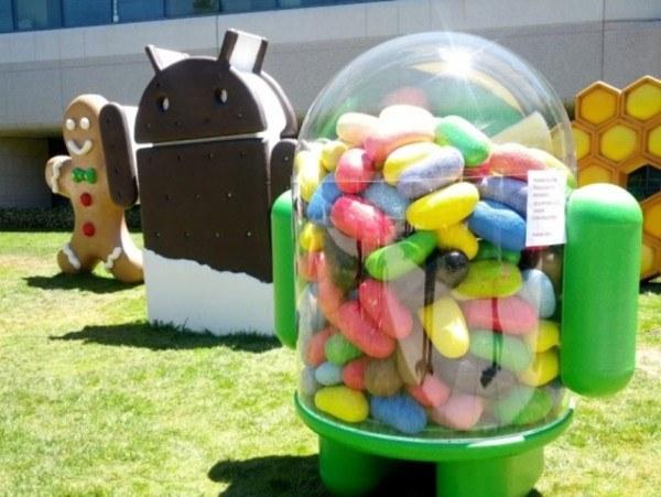 Android tendrá una cuota del 82 en 2019