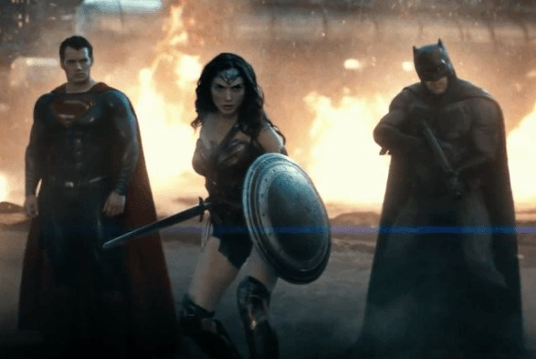 Batman v Superman: Dawn of Justice tiene un nuevo tráiler