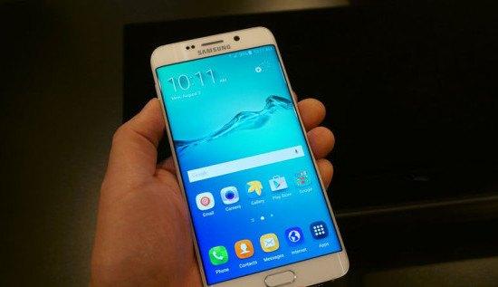 El Samsung Galaxy S7 estará hecho de magnesio