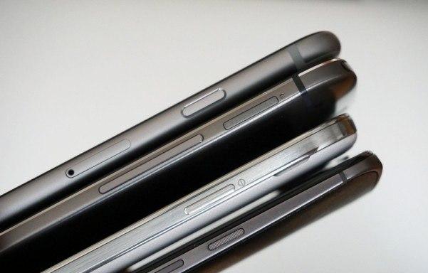 El próximo iPhone será a prueba de agua
