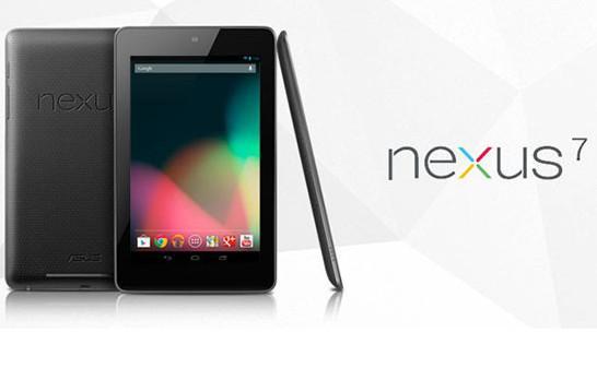 Huawei fabricará una tableta Nexus