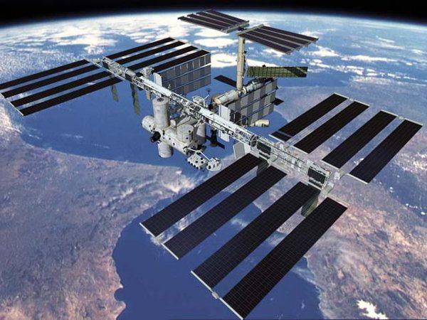 La NASA podría abandonar la Estación Espacial Internacional
