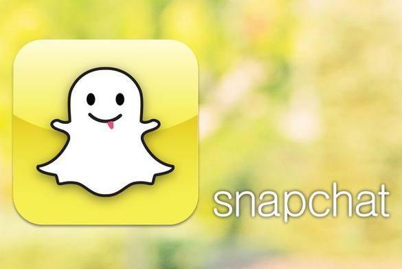 Snapchat ha sufrido una gran caída