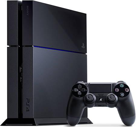 Sony desbloquea el séptimo núcleo de la PS4