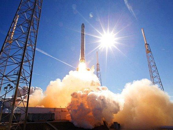 SpaceX se prepara para el lanzamiento del 19 de diciembre