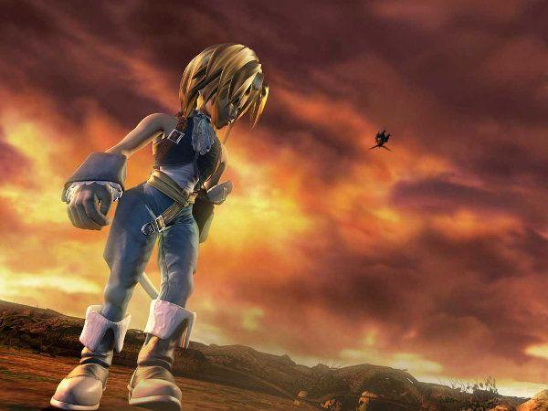 Final Fantasy IX llegará a PC y móviles