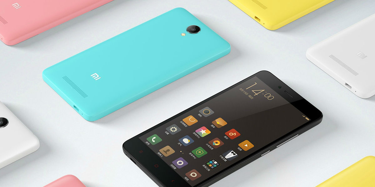 Celulares baratos: Xiaomi Redmi Note2
