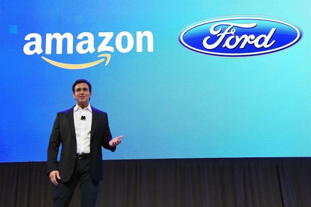 Ford Amazon