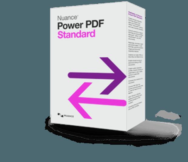 power PDF converter